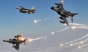 Άγριο κυνήγι πάνω από το Αιγαίο: Ελληνικά μαχητικά καταδίωξαν οπλισμένους Τούρκους