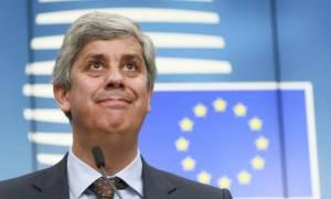 Μάριο Σεντένο: Δεν ανησυχώ καθόλου για πισωγύρισμα στο ελληνικό πρόγραμμα