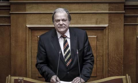 «Βόμβα» Κατσίκη: Πρότεινε την ανταλλαγή των δύο Ελλήνων στρατιωτικών με τους «8» (vid)