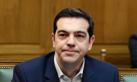 PM Tsipras to close the11th regional development conference on Wednesday