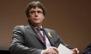 Το κοινοβούλιο της Καταλονίας στηρίζει νέα υποψηφιότητα Πουτζντεμόν για την προεδρία