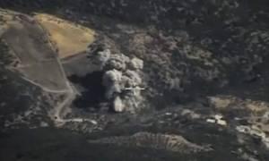 Αμερικανικό Πεντάγωνο: Σκοτώθηκε «υψηλόβαθμο» στέλεχος της αλ Κάιντα στη Λιβύη