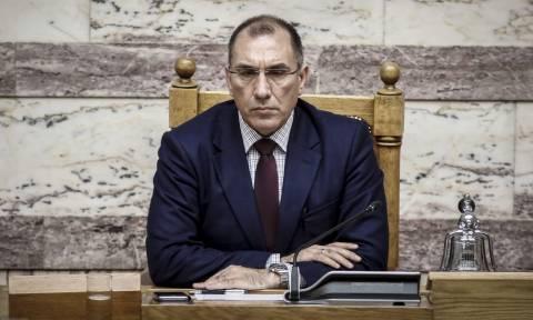 «Βόμβα» Καμμένου: Η κυβέρνηση δεν είναι αριστερή - Μπορεί να νομίζουν στο ΣΥΡΙΖΑ ότι είναι (vid)