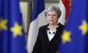 Brexit: Περιοδεία στη Βρετανία ξεκινά η Τερέζα Μέι