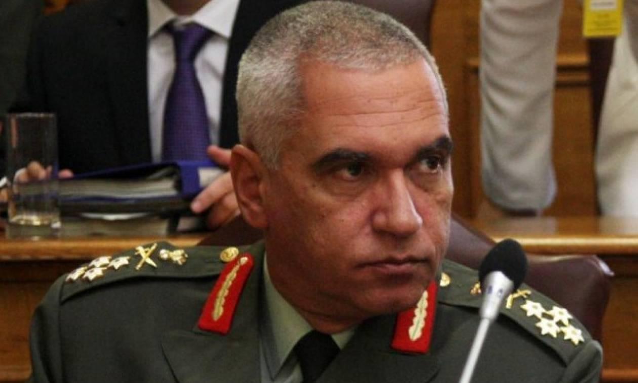 Ηχηρό μήνυμα από τον Στρατηγό Κωσταράκο: Τουρκία «μην τολμήσεις»