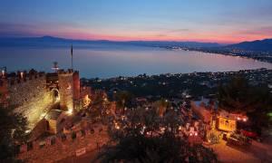 Παραδοσιακό Πάσχα στην Καλαμάτα και τα χωριά της Μεσσηνιακής Μάνης