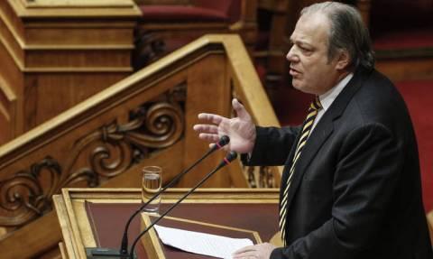 Προκαλεί ο Κατσίκης: Τώρα τα ρίχνει στη… μονταζιέρα για την «ανταλλαγή των Ελλήνων στρατιωτικών»