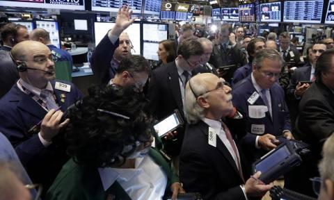 Επιστροφή στα κέρδη για τη Wall Street μετά το «τεχνολογικό» sell off