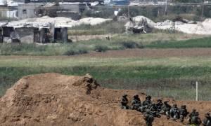 Ισραηλινό άρμα μάχης άνοιξε πυρ και σκότωσε Παλαιστίνιο στη Λωρίδα της Γάζας
