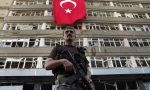 «Μαύρη» επιχείρηση των Τούρκων: Απήγαγαν έξι «Γκιουλενιστές» - Η μεγαλύτερη απαγωγή μετά τον Οτσαλάν