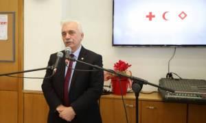 Ερυθρός Σταυρός: Επιστολή - κόλαφος Αυγερινού κατά της νέας διοίκησης
