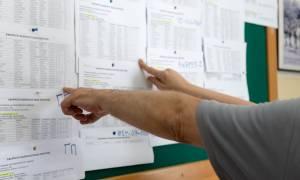 Πανελλήνιες 2018: Πιο νωρίς φέτος η ανακοίνωση της βαθμολογίας