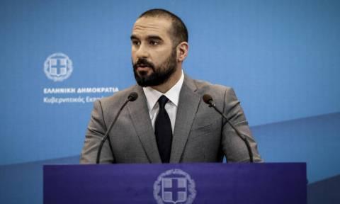 Τζανακόπουλος: Η Τουρκία να ξεκαθαρίσει για ποιο λόγο κρατούνται οι δύο Έλληνες στρατιωτικοί