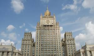 Ραγδαίες εξελίξεις: Η Ρωσία απελαύνει Ολλανδούς, Ιταλούς και Φινλανδούς διπλωμάτες
