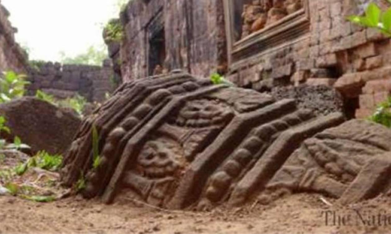 Απίστευτο: Ανακαλύφθηκε Ναός της Μεγάλης Άρκτου από το 5.000 π.Χ.!