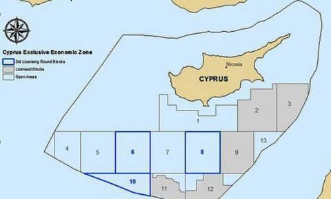 Νέα τουρκική Νavtex στην κυπριακή ΑΟΖ
