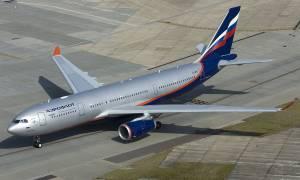 Έρευνα σε αεροσκάφος ρωσικής εταιρείας στο αεροδρόμιο Χίθροου