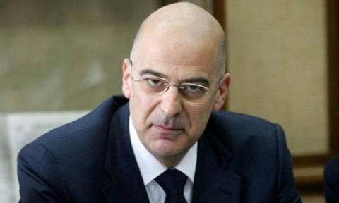 Greece doesn't have the luxury to have many open fronts, claims ND's Dendias