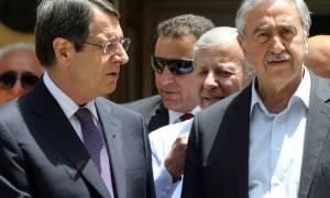 Κύπρος: Σημαντική εξέλιξη η συνάντηση Αναστασιάδη - Ακιντζί