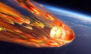 Είναι οριστικό! Αυτή είναι η ημέρα και ώρα που θα συντριβεί στη Γη ο διαστημικός σταθμός 8,5 τόνων