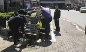 Εισαγγελική παρέμβαση για τις συνεχείς διακοπές νερού στη Θεσσαλονίκη