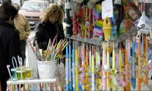 Πάσχα 2018: Ανοιχτά σήμερα τα καταστήματα - Ποιες ώρες θα λειτουργήσουν