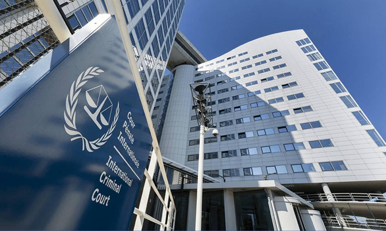 Μαλινέζος τζιχαντιστής που κατηγορείται για εγκλήματα παραδόθηκε στο Διεθνές Ποινικό Δικαστήριο