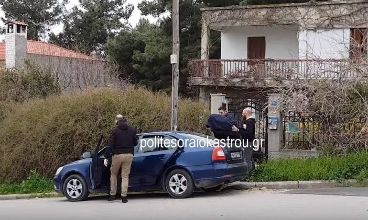 Ωραιόκαστρο: Ομολόγησε ο 58χρονος που κρατούσε ομήρους τα ξαδέρφια του - Ανατριχιαστικές αποκαλύψεις