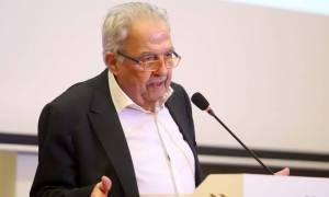 Φλαμπουράρης: Η κυβέρνηση θα πάρει τα «κλειδιά» της χώρας μετά τον Αύγουστο