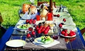 Πάσχα 2018: Πόσο θα κοστίσει φέτος το πασχαλινό τραπέζι