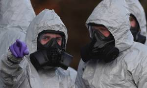 Ραγδαίες εξελίξεις: Για πόλεμο με τη Ρωσία προετοιμάζονται οι Βρετανοί