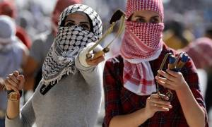 Παλαιστίνη - Ισραήλ: Τι είναι η ιντιφάντα και γιατί πρέπει να γνωρίζετε για αυτήν