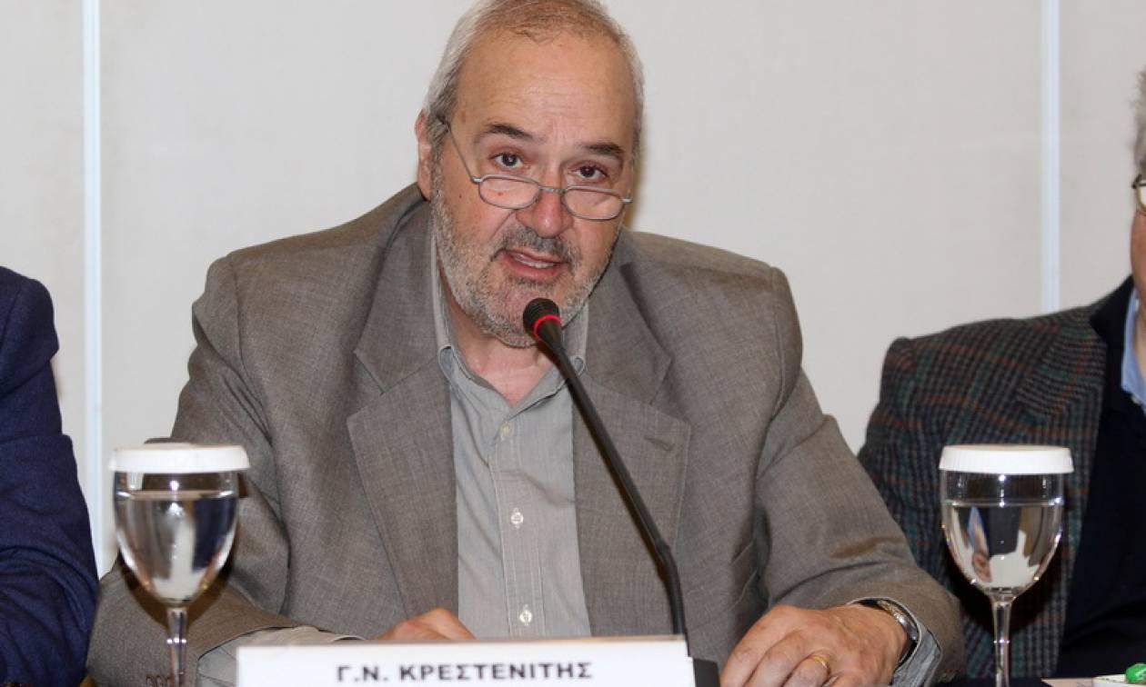 Θεσσαλονίκη: Ο πρόεδρος της ΕΥΑΘ ζητά «συγγνώμη» για την πολυήμερη ταλαιπωρία