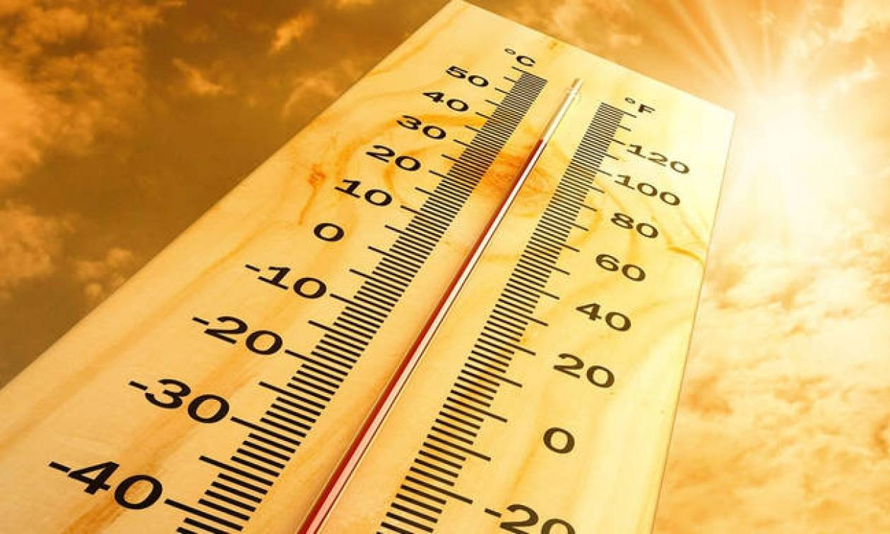 «Βιβλική καταστροφή»: Το θα συμβεί στον πλανήτη αν η θερμοκρασία αυξηθεί κατά δύο βαθμούς Κελσίου