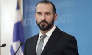 Τζανακόπουλος: Ξεπερνάει τα όρια η κράτηση των δύο Ελλήνων στρατιωτικών