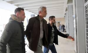 Ωραιόκαστρο: Μετανιωμένος εμφανίστηκε ο 58χρονος που κρατούσε ομήρους συγγενείς του