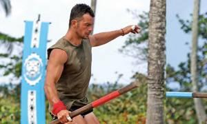 Η είδηση που περιμέναμε: Ο Γιώργος Αγγελόπουλος επιστρέφει στο Survivor