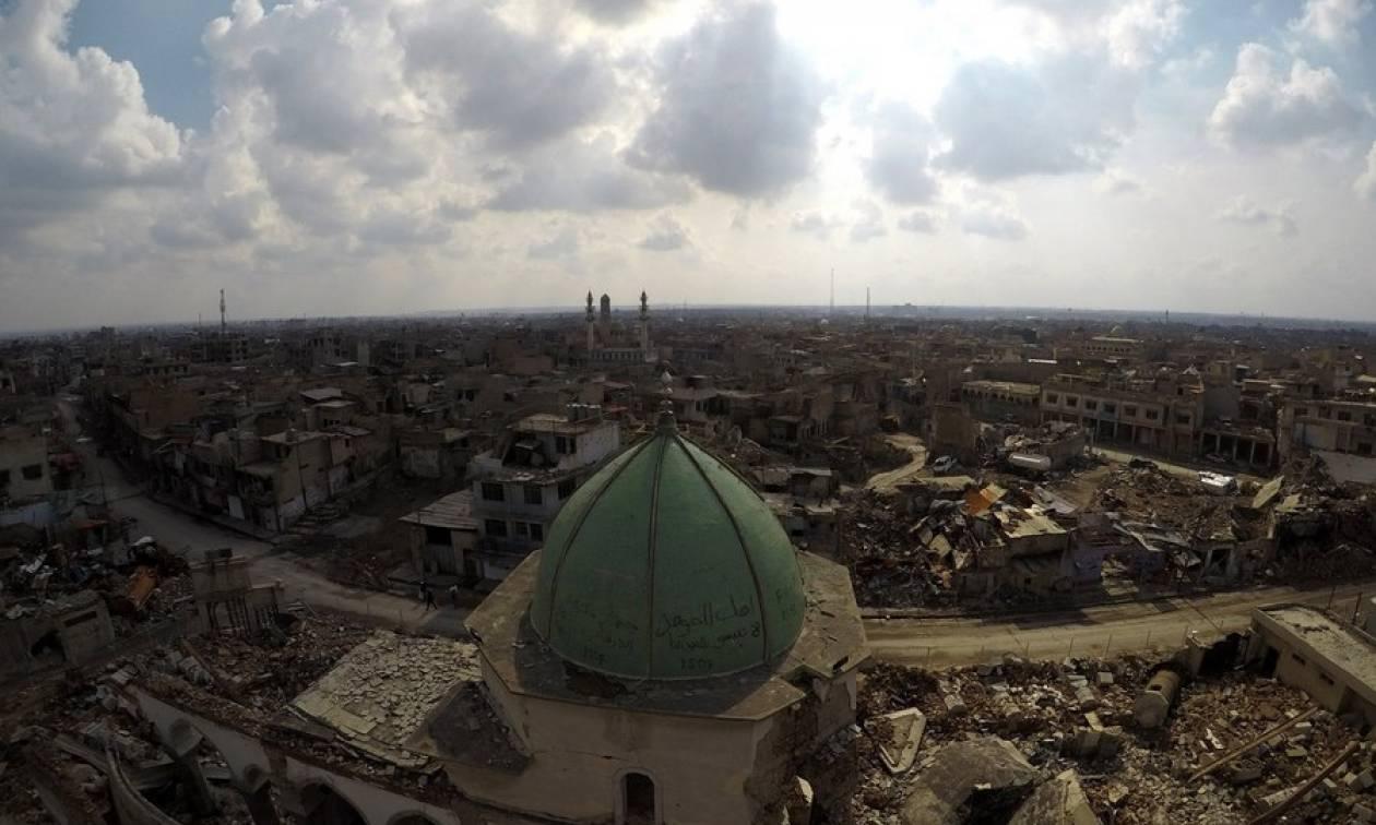 Ιράκ: Σε θάνατο καταδικάστηκαν τέσσερις Τουρκάλες τζιχαντίστριες