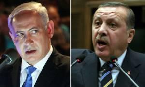 Νετανιάχου σε Ερντογάν: Είσαι «χασάπης» που κατέλαβε τη Βόρεια Κύπρο και σφάζει πολίτες!