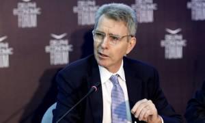 Πάιατ: Βασικός σύμμαχος και πυλώνας σταθερότητας η Ελλάδα