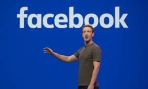 Ζούκερμπεργκ: Το Facebook θα χρειαστεί μερικά χρόνια για να προστατεύει πλήρως τα προσωπικά δεδομένα