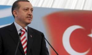 «Λεκές που θέλει να λερώσει και την Ελλάδα ο Ερντογάν»