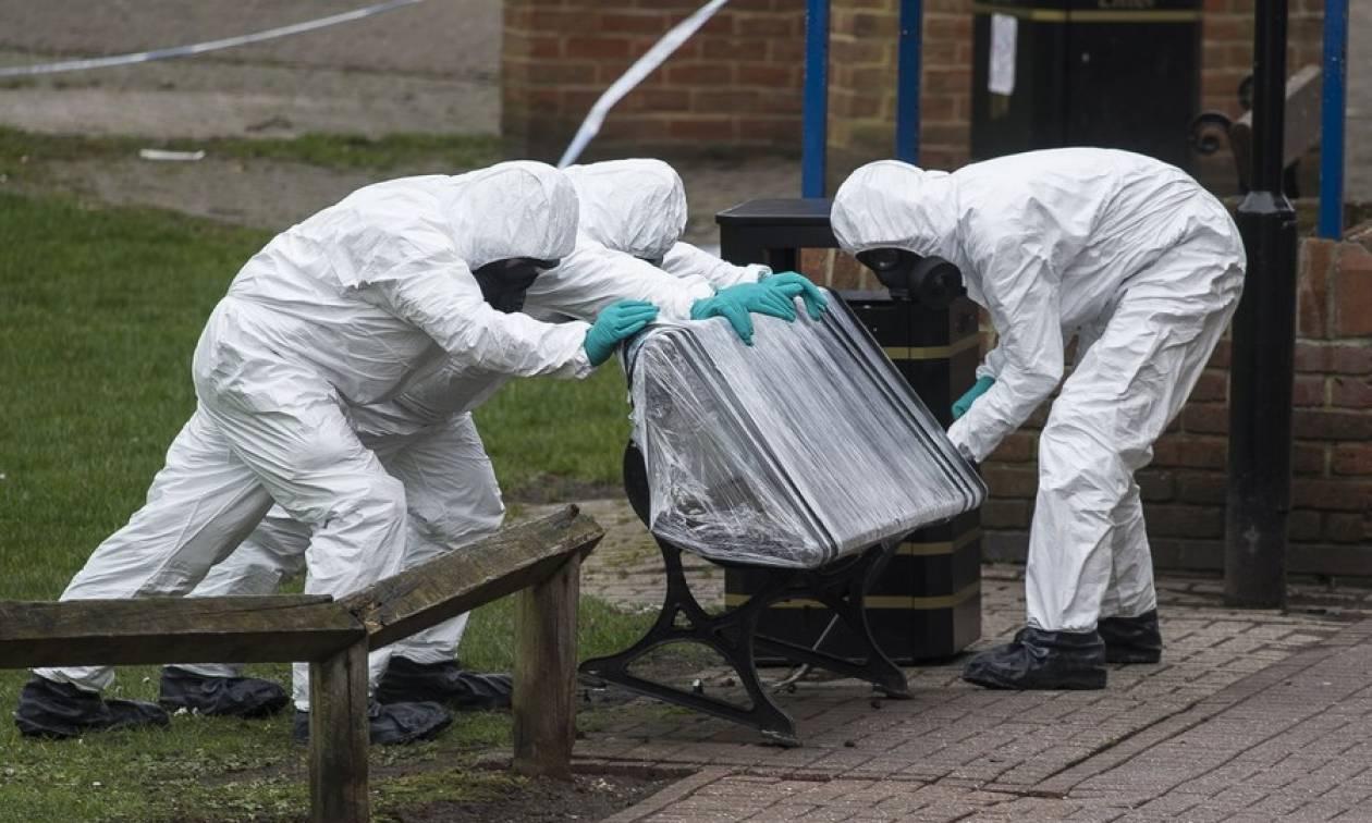 Βρετανία: «Εκπαιδευμένοι επαγγελματίες πίσω από την υπόθεση Σκριπάλ»