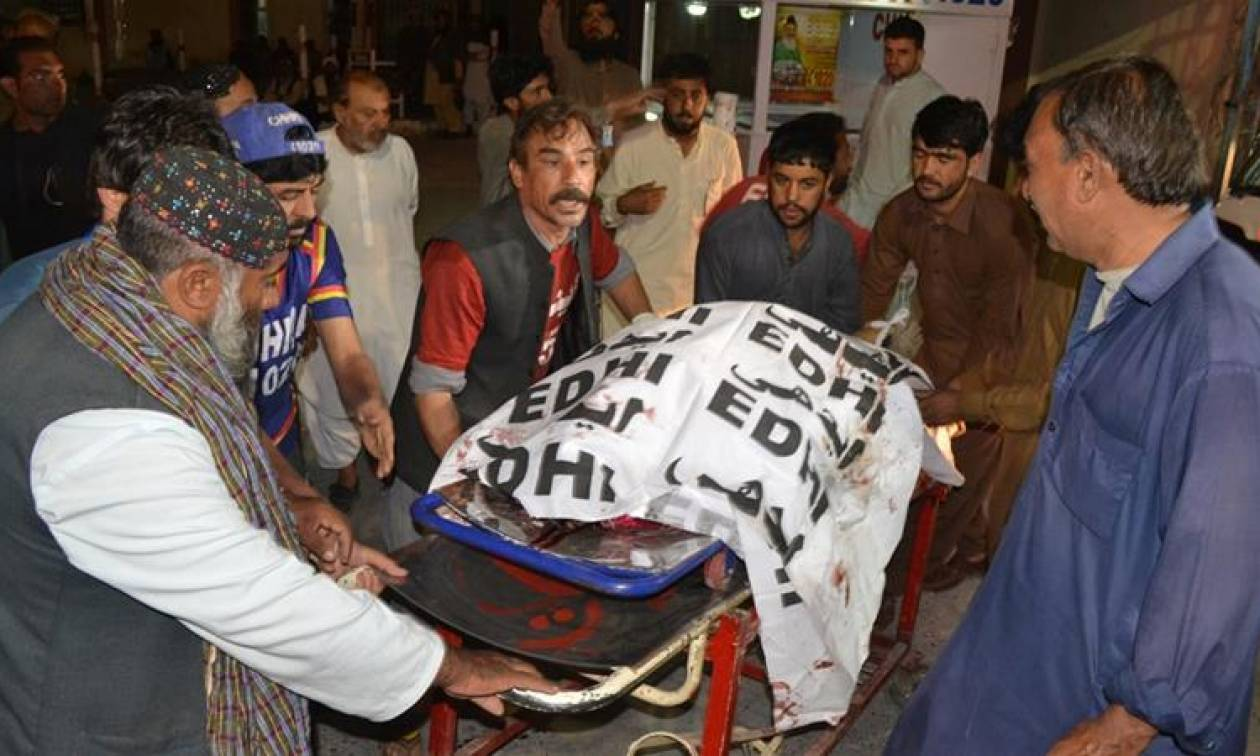 Πακιστάν: Τέσσερις χριστιανοί σκοτώθηκαν από επίθεση τζιχαντιστών