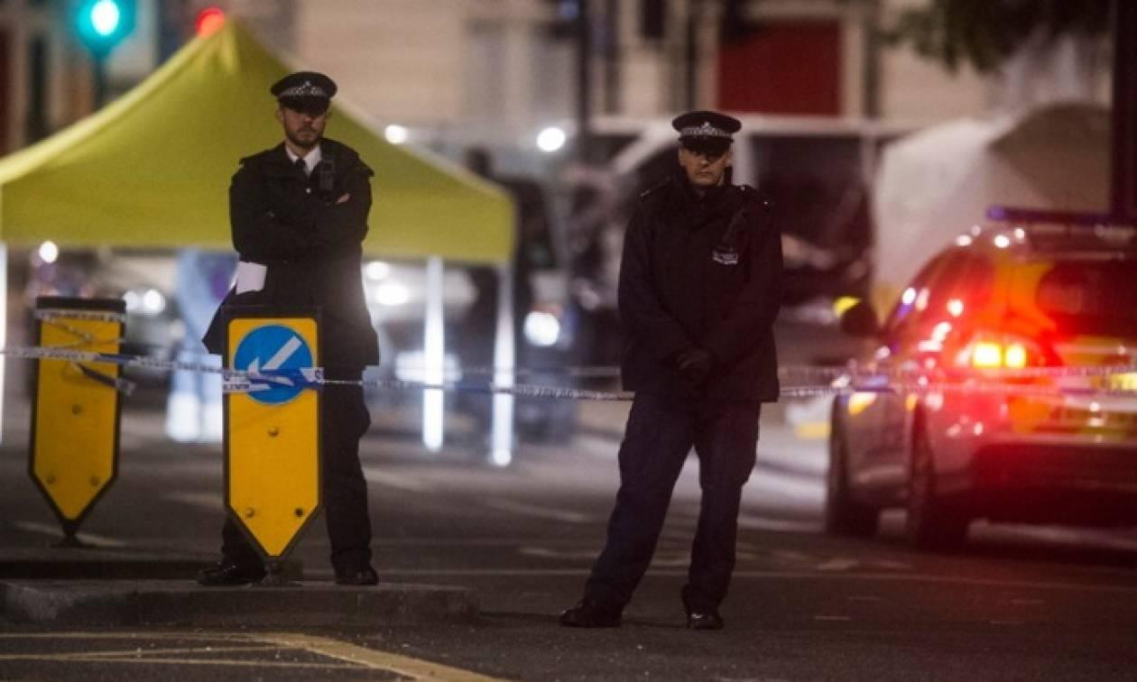 Το Λονδίνο ξεπέρασε τη Νέα Υόρκη σε αριθμό ανθρωποκτονιών!
