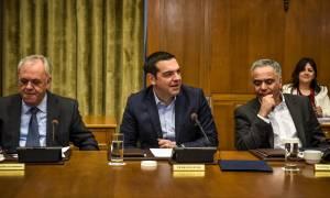 Τσίπρας στο Υπουργικό Συμβούλιο: Ορόσημο για εμάς ο Αύγουστος, μην εφησυχάζετε