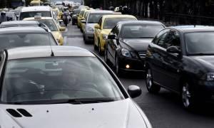 Κυκλοφοριακές ρυθμίσεις σήμερα και τη Μ. Τετάρτη στην Εγνατία Οδό