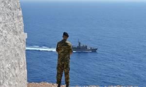 Χατζηδάκης Η κυβέρνηση ετοιμάζει φιέστα στο Καστελλόριζο