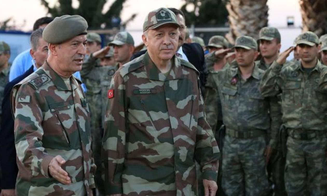 Αποκαλυπτικό άρθρο των Times: Γιατί ο Ερντογάν επιτίθεται σε Ελλάδα, Κύπρο και Συρία