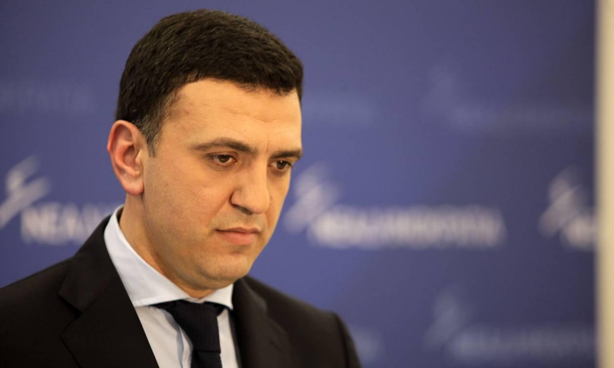 Έλληνες στρατιωτικοί - Κικίλιας: Βαρύτατες οι ευθύνες Τσίπρα για τις δηλώσεις Καμμένου